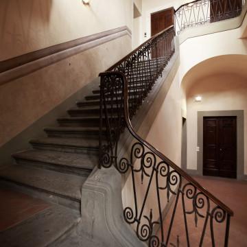 Cortona Charme luxury apartments and suites